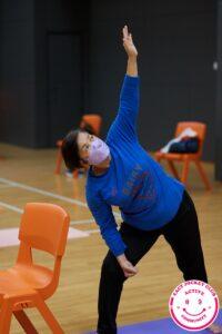銀髪瑜伽活力班 (104)