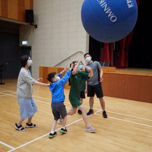 親子健球體驗班 (18)