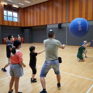 親子健球體驗班 (4)