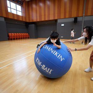 親子健球體驗班 (50)