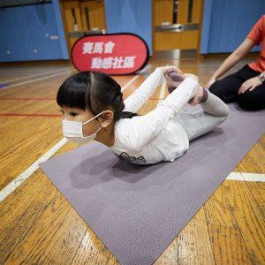 親子瑜伽班 (35)