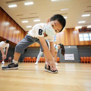 親子Hip Hop舞班 (15)