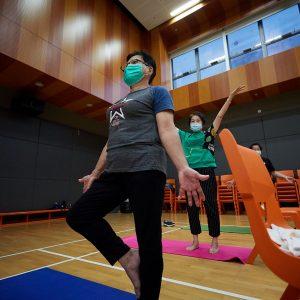 銀髪瑜伽活力班 (62)