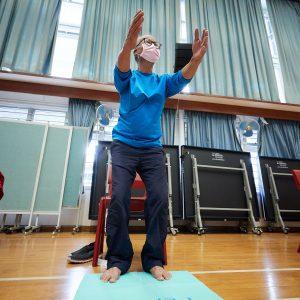 長者瑜伽班 (65)